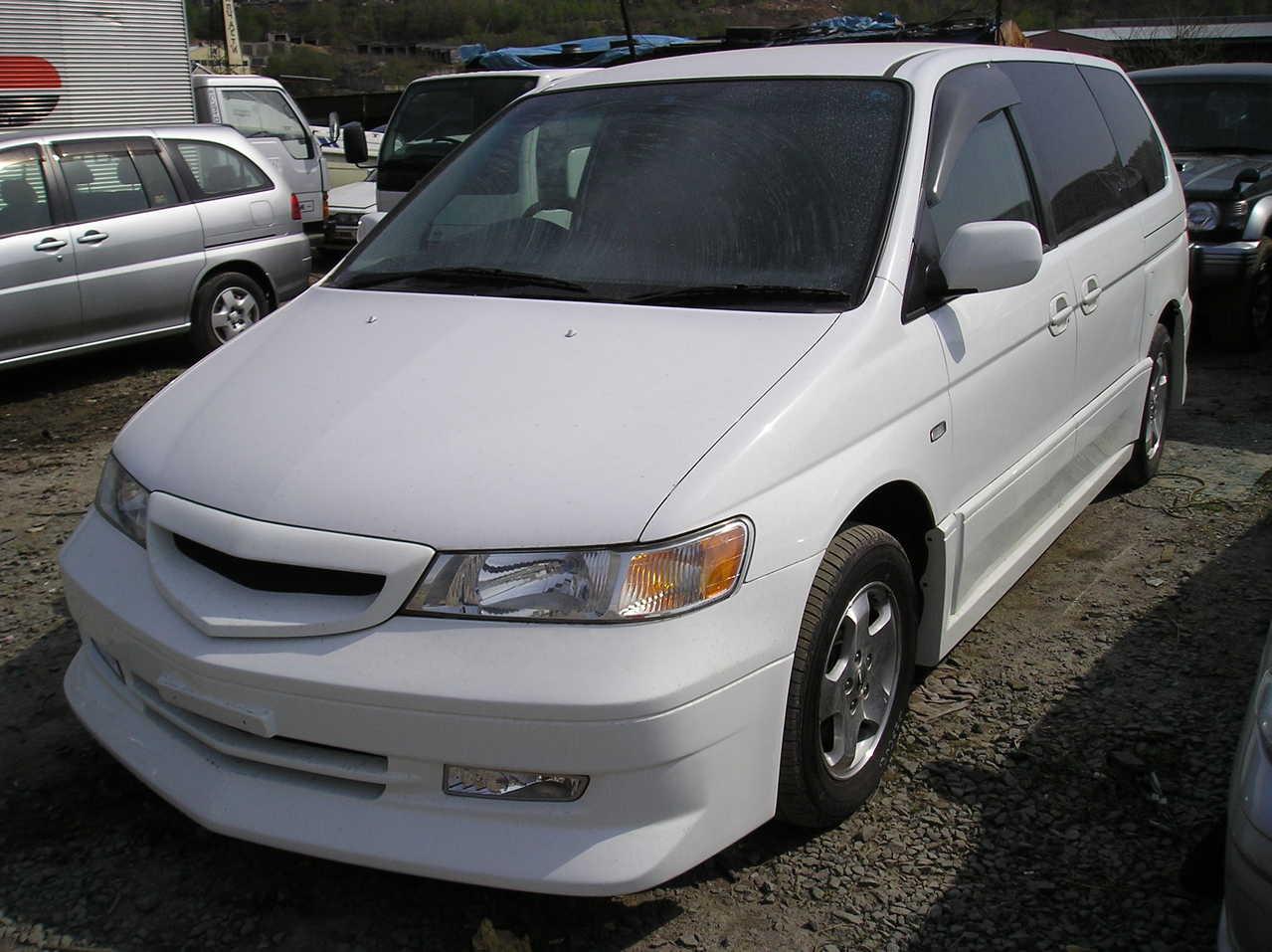 Honda Lagreat