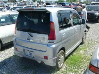 Honda Life 0.7 AT