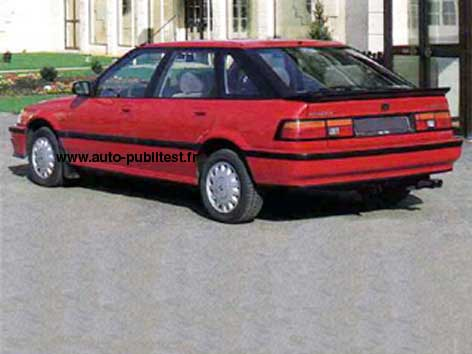 Honda Mobilio 1.5 i 16V