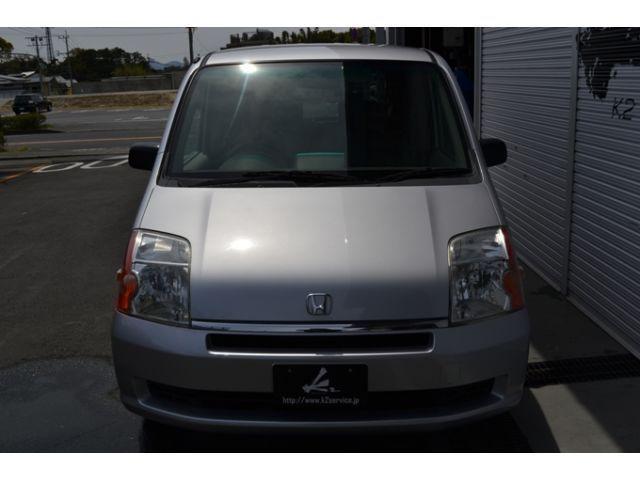 Honda Mobilio 4WD