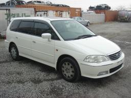 Honda Odyssey 3.0