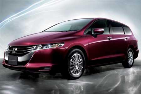 Honda Odyssey LX Automatic