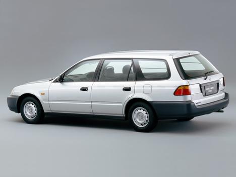 Honda Partner 1.3 i