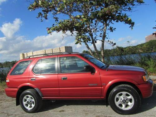 Honda Passport 3.2 i V6 24V MT