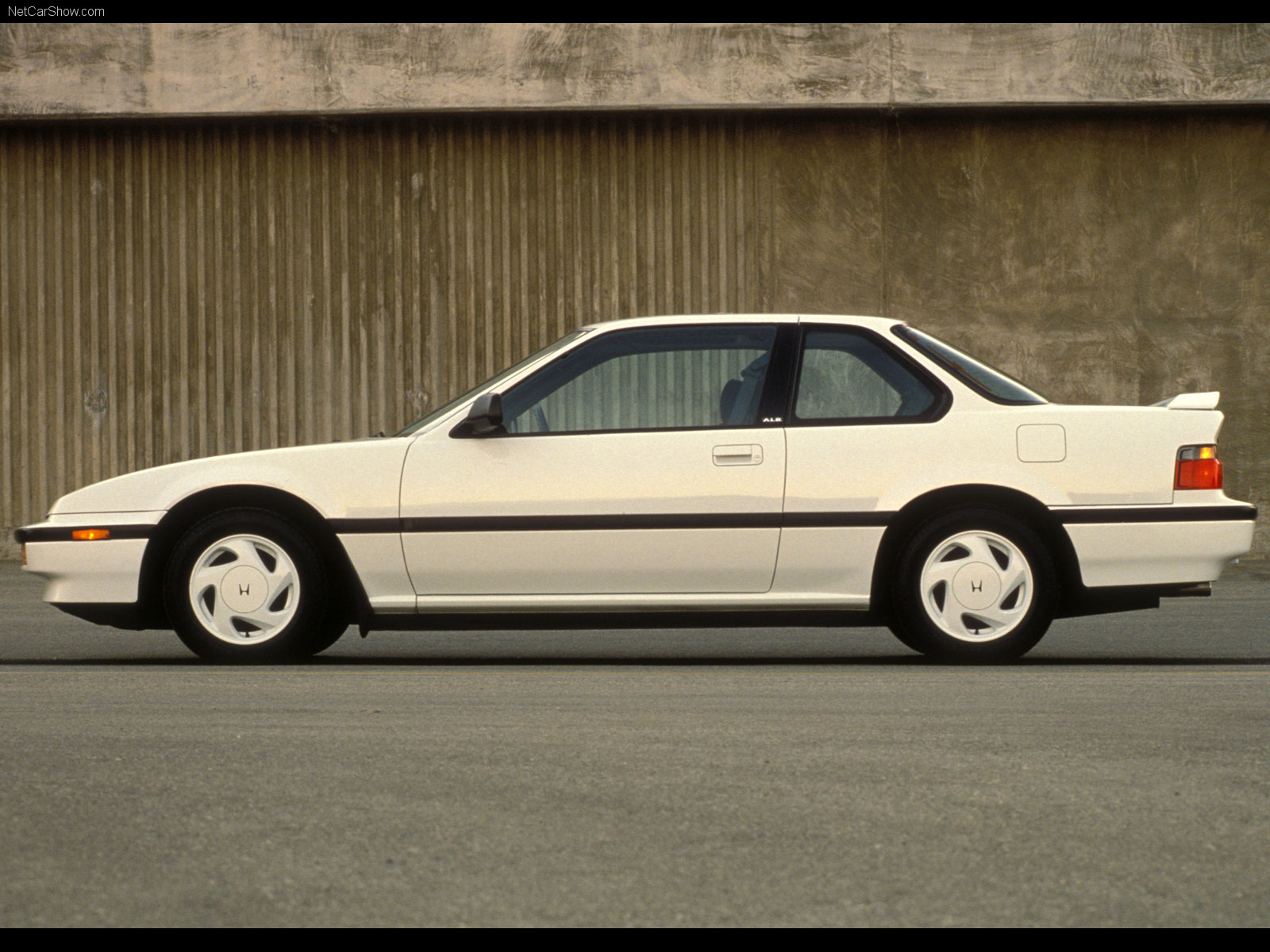 Honda Prelude 1600