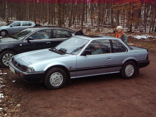 Honda Prelude 1.8 EX