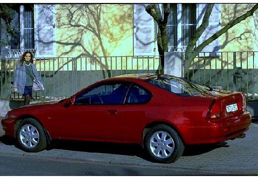 Honda Prelude 2.0i