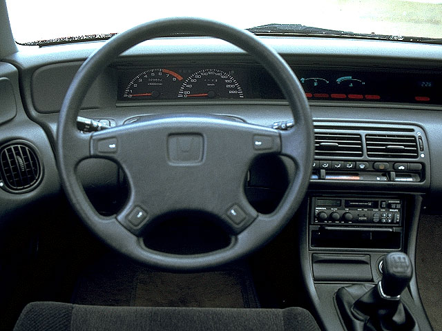 Honda Prelude 2.3i