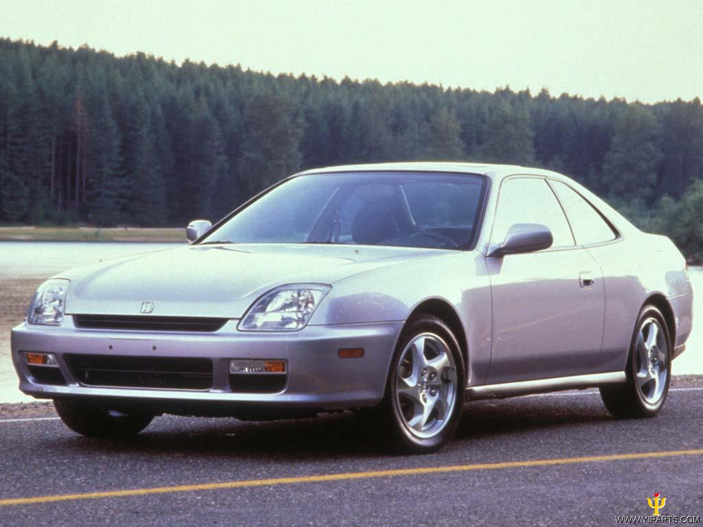 Honda Prelude 2.2 16V (BB6,BB8) AT