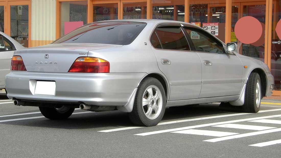Honda Saber 3.2 i V6 24V