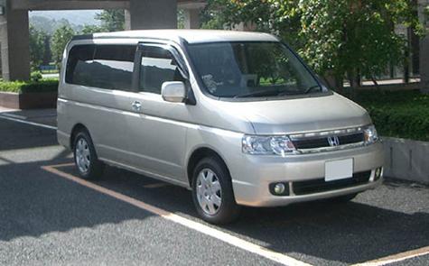 Honda Step Wagon