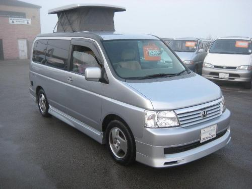 Honda Step Wagon 2.0