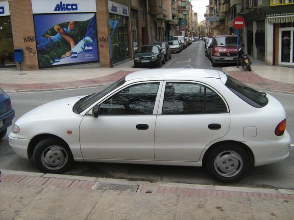 Hyundai Accent 1.3 GLS