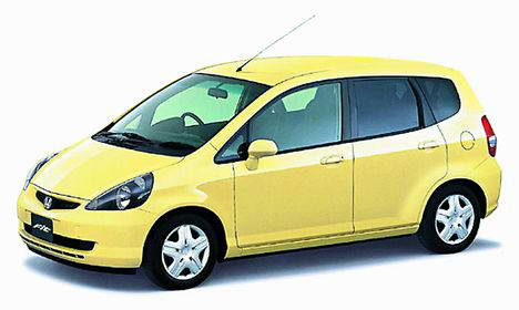 Hyundai Accent 1.3 86hp AT