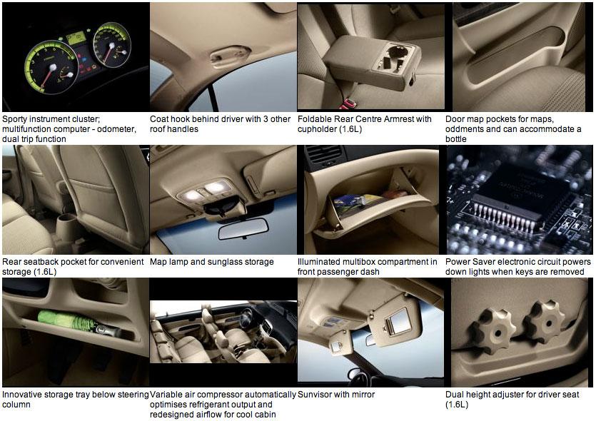 Hyundai Accent 1.6 AT