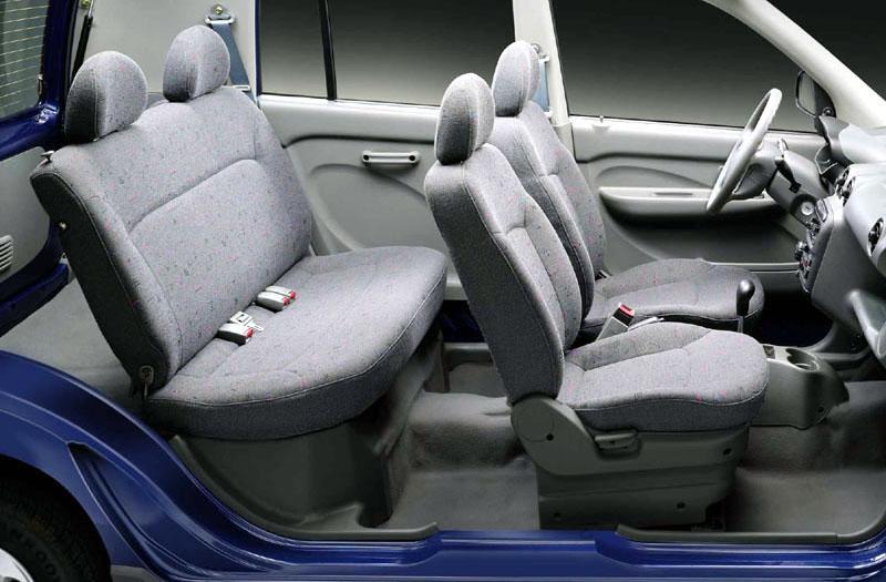 Hyundai Atos 1.0 i