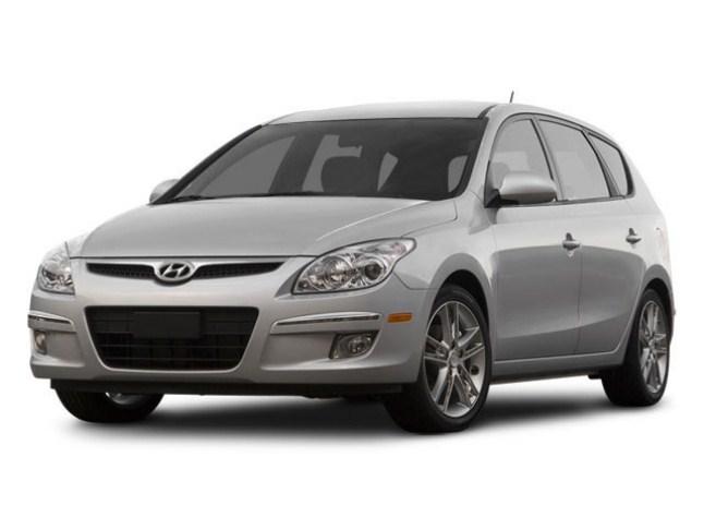 Hyundai Elantra 1.6 GLS Automatic