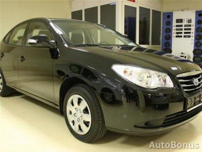 Hyundai Elantra 1.6 MT Base