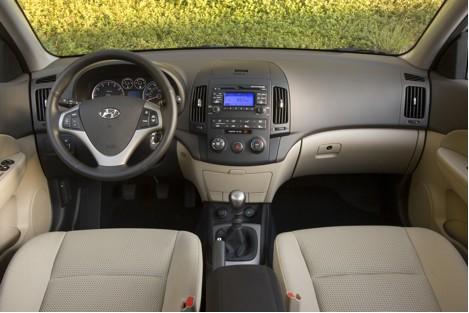 Hyundai Elantra 2.0
