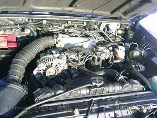 Hyundai Galloper 3.0 i V6