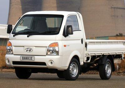 Hyundai H100 2.5 D