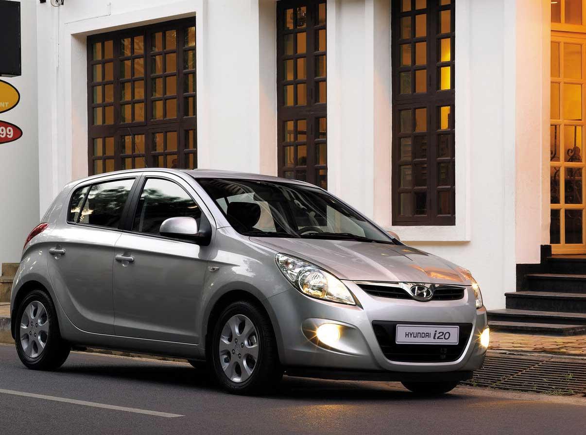 Hyundai i20 1.4