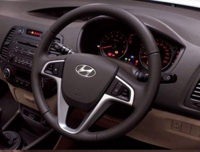 Hyundai ix20 1.4 CRDi