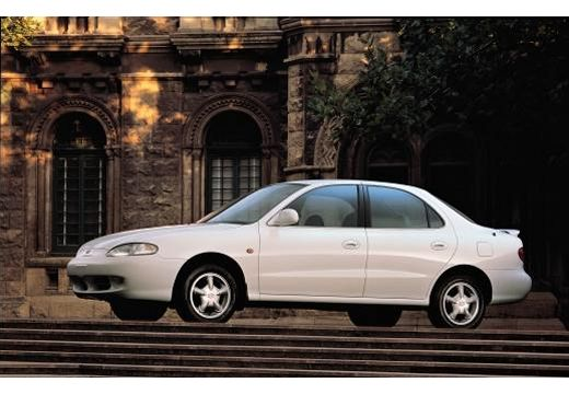 Hyundai Lantra 1.6