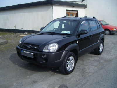Hyundai Lantra 2.0 MT