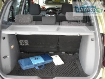 Hyundai Matrix 1.6