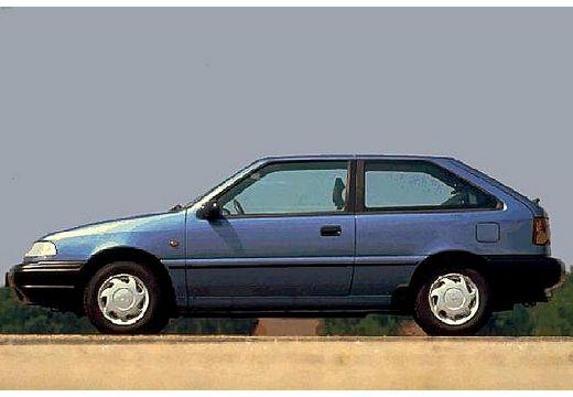 Hyundai Pony 1.3 GL