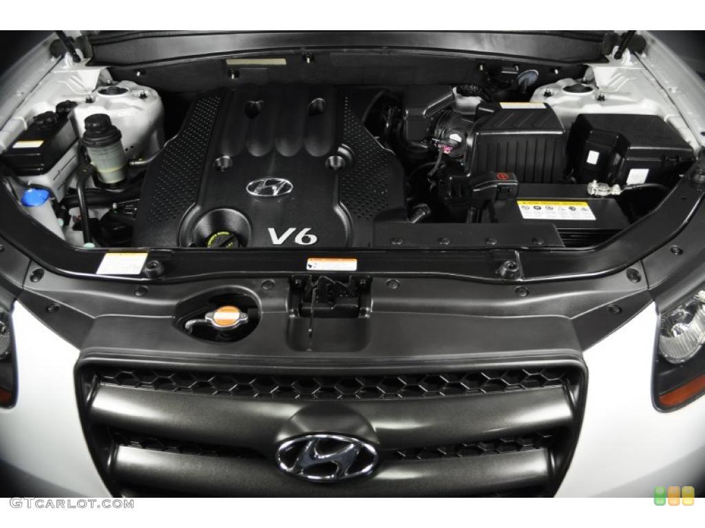 Hyundai Santa Fe 2.7 GLS 4WD