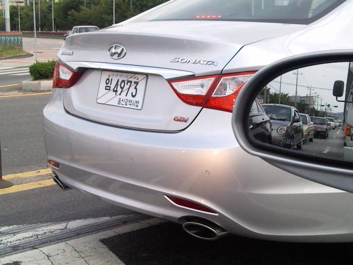 Hyundai Sonata 2.4 AT