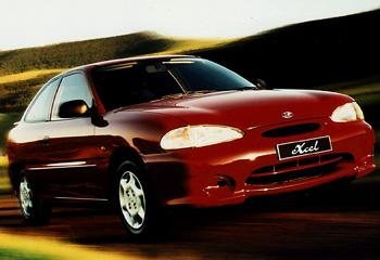 Hyundai Sprint