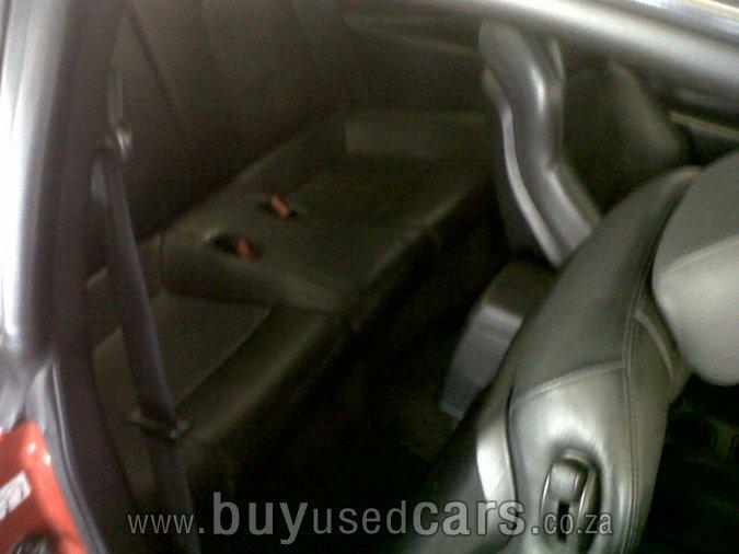 Hyundai Tiburon 2.0 GLS
