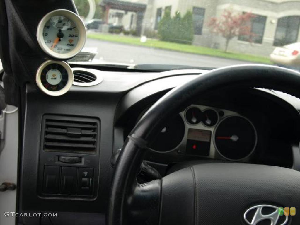 Hyundai Tiburon 2.7 GT