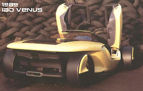 IAD Venus