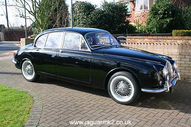 Jaguar 240