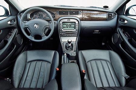 Jaguar X-Type 2.0 D