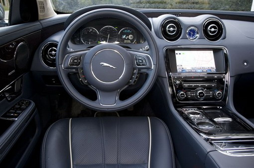 Jaguar XJ 3.0 D V6