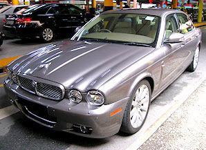 Jaguar XJ6 3.0