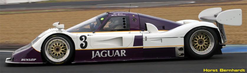 Jaguar XJR 11