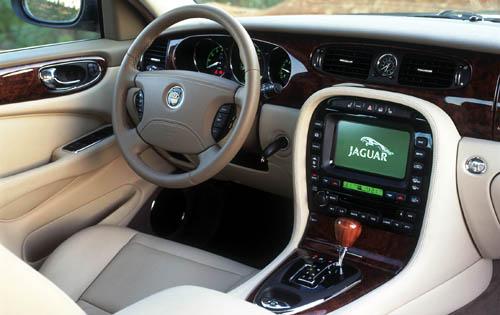Jaguar XJR 4.2