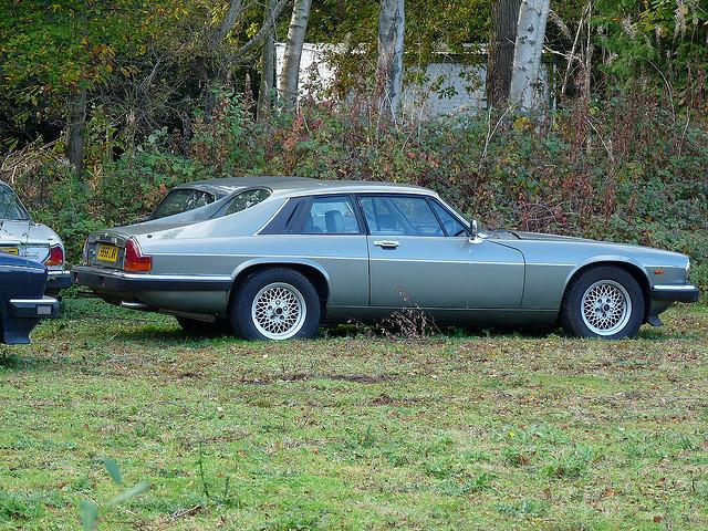 Jaguar XJSc 5.3 H.E.