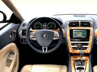 Jaguar XK8 4.2 Coupe