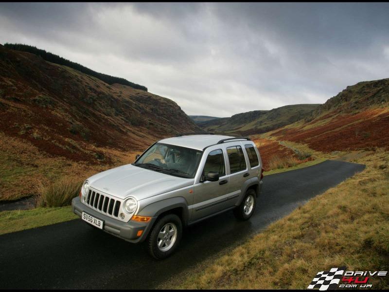 Jeep Cherokee 2.8 TD