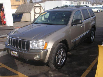 Jeep Cherokee 3.7 V6 MT