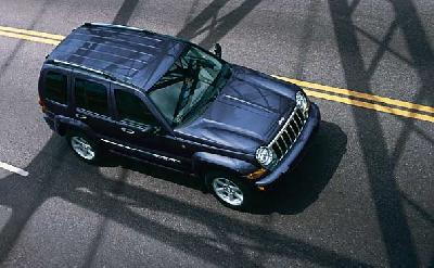 Jeep Cherokee Renegade 3.7 V6 4x4 Automatic