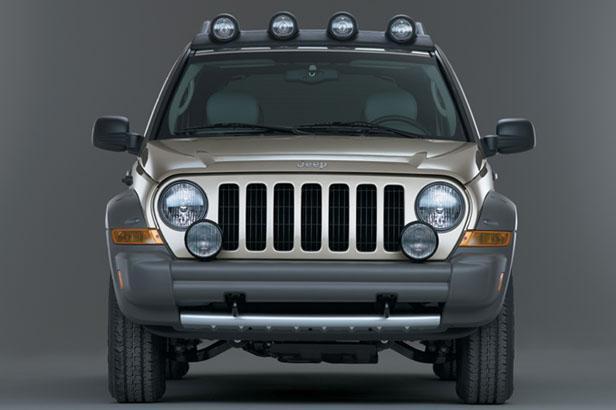 Jeep Cherokee Sport 2.4
