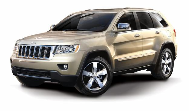 Jeep Grand Cherokee 3.6L Limited
